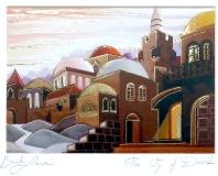 Israel Art