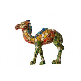 """Small Standing Camel 3"""""""