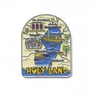 Metal Magnet - Holy Land