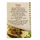 Israeli Cuisine Recipes - Kebab