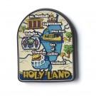 3D Magnet - Holy Land