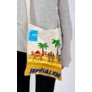 Jerusalem Colorful Camels Bag