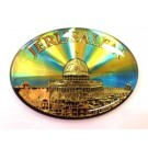 Shiny Magnet- The Dome of The Rock