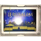 Jerusalem Playing Cards
