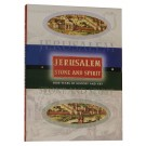 Jerusalem Stone & Spirit Book
